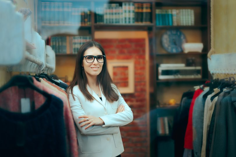 Vodat Thought Leadership: The Role of the Store Assistant
