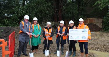 ENGIE Wins £9m East Grinstead Contract