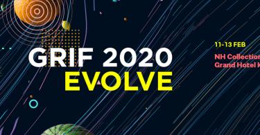 GRIF 2020 announces start-up platform 'Launchbox'