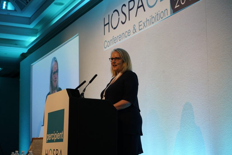 Inspirational hospitality leaders recognised at annual awards gala dinner