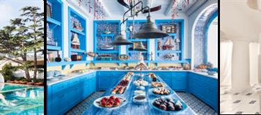 Jumeirah Group adds Capri Palace to its expanding international portfolio