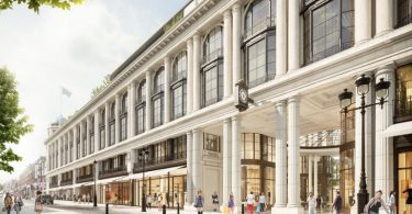 Six Senses London to open in the former art deco Whiteleys department store