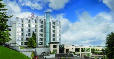 Clayton Hotels