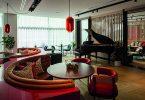Lowry Lounge