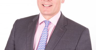 Paul Reilly of Stantec UK Infrastructure and Buildings (Formerly Peter Brett Associates) is appointed new chair of ACE