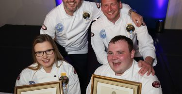 Craft Guild of Chefs reveals new age limit as it launches Graduate Awards 2020