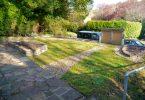 Covers Brighton donates materials to Patcham Memorial Hall Wildlife Garden