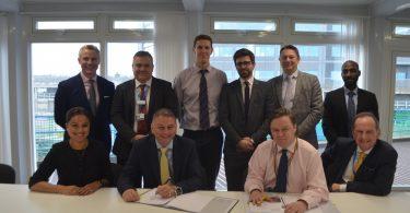 ENGIE joins Midland Metropolitan Hospital project