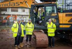 Fragrance Group appoints Midas to construct two new Devon hotels