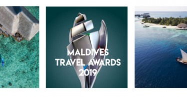 Huvafen Fushi completes hattrick at Maldives Travel Awards 2019