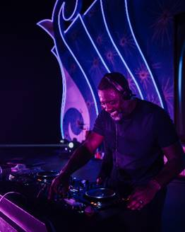 Idris Elba headlines New Year's Eve celebrations at One&Only Reethi Rah