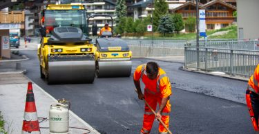 Plastic roads company offers responsible way to dispose of plastic waste