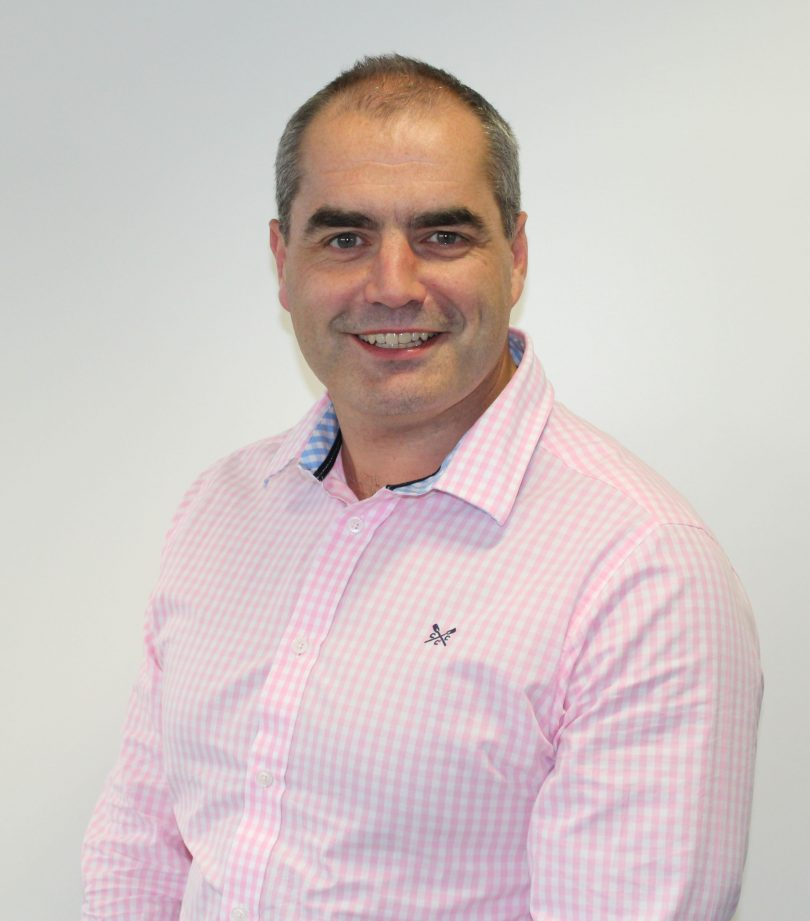 New hire strengthens fir out firms Scottish offering