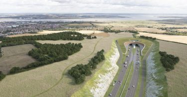 New images released as next phase of Lower Thames Crossing consultation begins