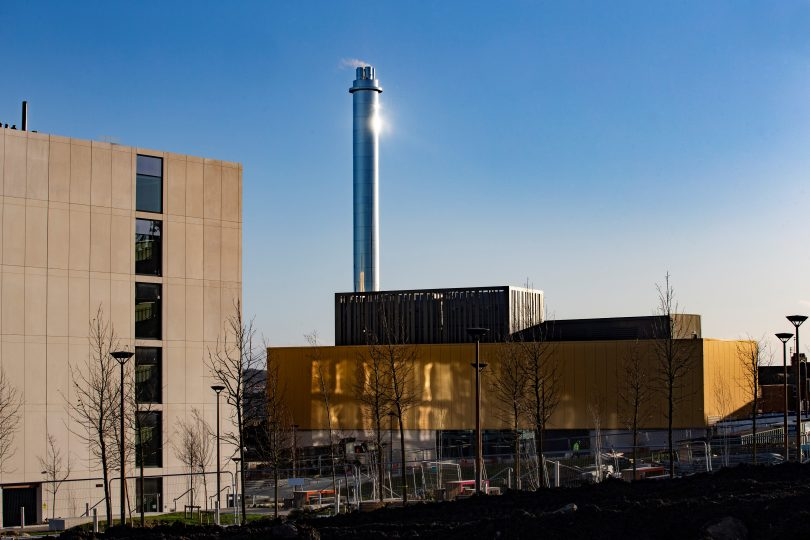ENGIE Officially Launches State-of-the-Art Energy Centre in Newcastle