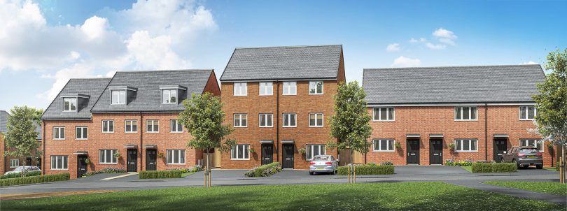 North West based housing association moves closer to £6m affordable housing scheme in Werneth, Oldham