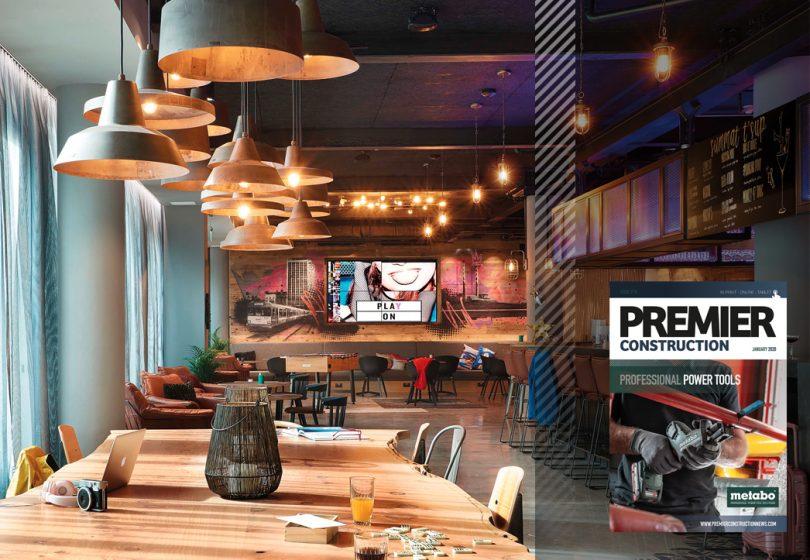 Premier Construction 27.8