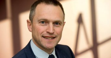 Simon Ellison appointed Rail Sector Director