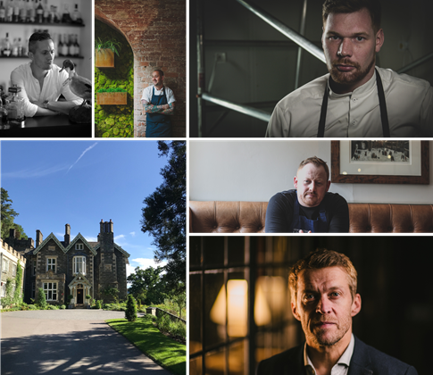 The Forest Side to welcome line-up of Michelin-starred chefs for Feasting February
