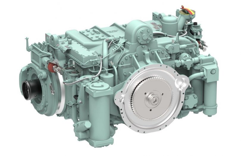 Triton to build new testing facility for gear pioneer