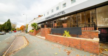 Best Western adds The Connaught Hotel to its growing portfolio