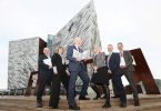 European Industry, business and politics welcome Belfast Met led new qualification