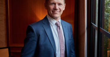 Four Seasons Hotel Prague announces the appointment of Martin Dell as the new General Manager