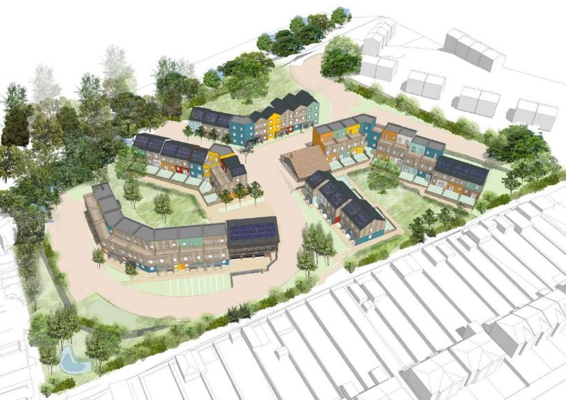 Highly-Sustainable Bristol Development Empowers Communities