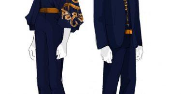 SUSHISAMBA partners with award-winning fashion designer Paula Knorr to create new uniforms