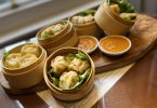 Soho Wala Launches London's First All-­‐You-­‐Can-­‐Eat Indian Dumplings Menu