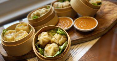 Soho Wala Launches London's First All-‐You-‐Can-‐Eat Indian Dumplings Menu