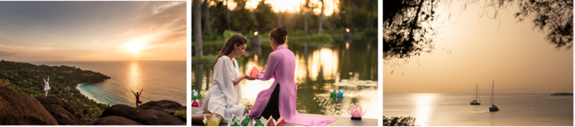 Taking The Leap: Four Seasons Inspires Travellers To Embrace The Gift Of Time In 2020
