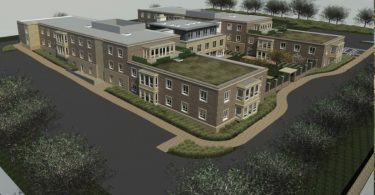 Start on site for third home from 'Outstanding' Dementia Care Specialist