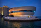 World of Nobu: Celebrate the Fifth Anniversary of Nobu Doha
