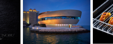 World of Nobu: Celebrate the Fifth Anniversary of Nobu Doha