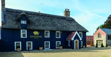 Guinness Arms