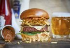 Honest Burgers to relaunch vegan BACON PLANT burger following petition