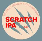Catford Mews to launch their first beer, Catford Mews Scratch IPA