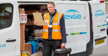 ENGIE and Gentoo partnership progresses with award of £16m improvement works