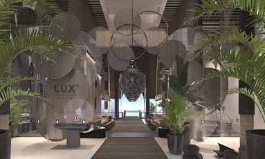 The Lux Collective to unveil new flagship property in Mauritius, LUX* Grand Baie Resort & Residences, opening Spring 2021