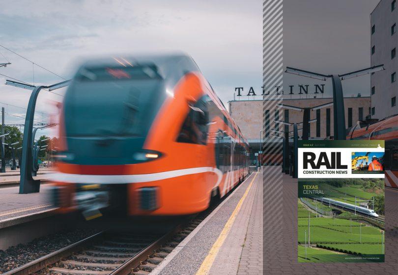 Rail Construction News 4.2