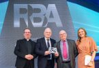 GBRf Scoop a Hat Trick at Rail Business Awards