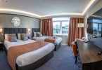 £400,000 upgrade for Wolverhampton's Ramada Resort Park Hall Hotel
