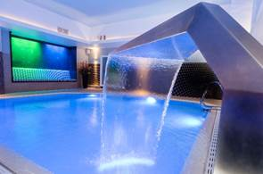 Rena Spa at The Midland is shortlisted for two big Awards