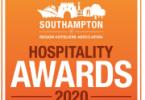 Success celebrated at the Hospitality Awards 2020