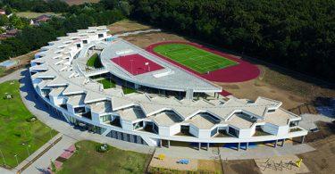 International School of Debrecen