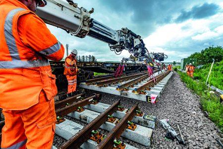 Rail Improvements