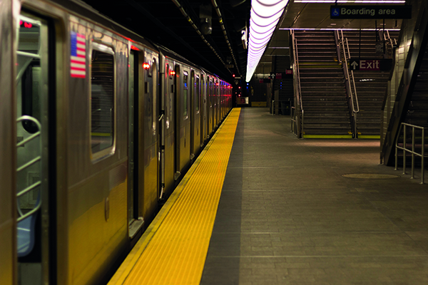 The world's best subway systems